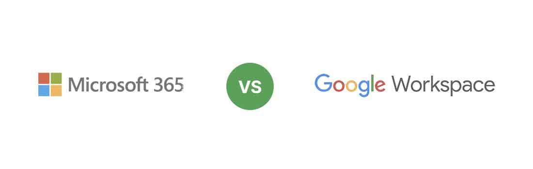 microsoft o google